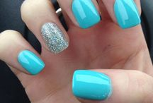 Nail art / Nails can be sellers or fun how you design them is your choice
