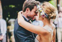 Wedding // HAIR AND MAKEUP