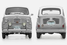 Automóviles / by Kevin Manuel