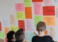 Ateliers d'écriture / Votre écrivain anime des ateliers d'écriture pour enfants, adultes et séniors dans le 06.