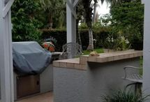 Entertaining / Outdoor Spaces