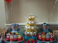 Dr. Seuss Party / by Hannah Lee