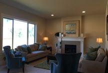 Coston - Family Room