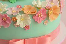 Cakes I like for my birthdayyy:-) :-)