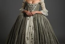Outlander / Yes! I'm a fan of the books and the serie. Great costumes and great actors.