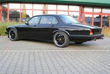 Jaguar XJ Arden