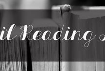 Blog - Adventures of a Bibliophile