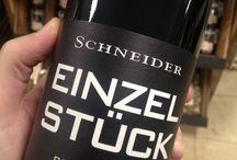 Wein. Markus. Schneider. Und. Andere. / Rot, weiß, rosé in 0,75Litern.