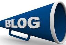 Assunto de Blog