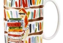 Booklover gift ideas.