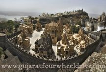 Palitana Tour / Palitana is famous destination in Gujarat for being the base to the Shatrunjaya hill.