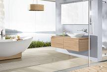 Badezimmer Villeroy & Boch