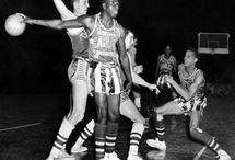 Harlem Globe trotter's /I got to see them in Oklahoma City with my Dad in the 60's / That's were I got to see them also lol / by 💎💎Lynda D. McDonald💎💎
