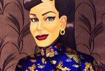 Annika Graalfs Couture