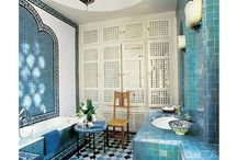 Marrakech design and homes