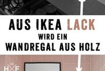 IKEA dyi