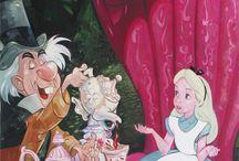Disney Artist Jim Salvati