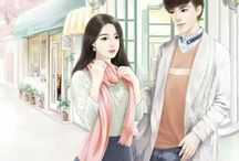 Couple Art Cute