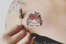 tattooшки