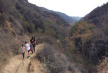 Hiking / Adventuring in L.A / by Campus Circle