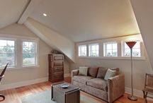 Window and Interior Designs