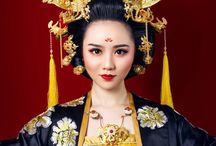 Queen China Women