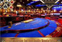 Turnkey Casino Projects