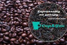Co nowego w sklepie? / shop online cupandyou.pl