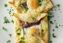 Yum Food / by Melissa Nauslar
