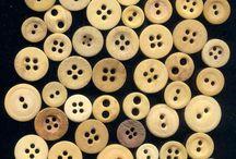 Button Box / by Lori Henry