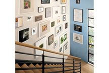 gallery wall...inspire / by Laura Snyder