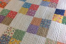 easy charity quilts
