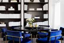Dine / Pretty Dining Rooms