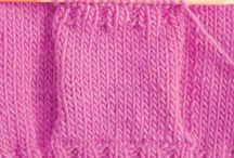 Knitting: Techniques and Tips