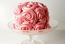 Beautiful cakes / by Kevyn Kellogg
