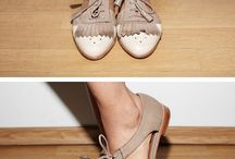 Fashion | footwear / by Vivian Chan