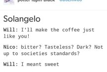 SOLANGELO FOR LIFE