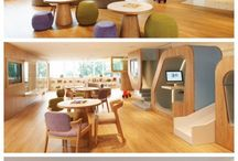 Kids play area design