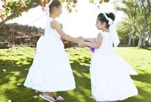 Big Island Wedding Photography / by Kohalafoto Photography
