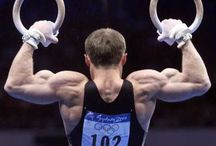 Amazing Athletes/Gymnasts / by JD