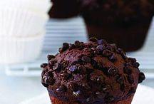 Muffiny, cupcake