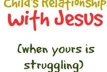 Parenting: Faith