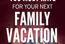 KIDS Traveling with Kids / Road trips, flying and sailing with kids. Destination information, what to see, how to pack, what to pack. Every related to traveling with children.