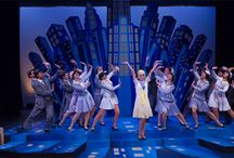 """Thoroughly Modern Millie"" / My current play :)"