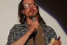 Fashion Icon: Mark Borchardt. / by Brandy Barber