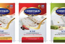CHRISTAKIS S.A. / Packaging