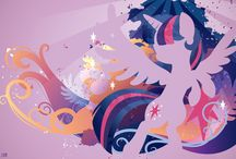 My Little Pony / My Little Pony art