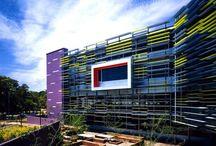 Edith Cowan University / Perth, Australia