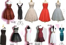 Fashion: Dresses / Dressy or casual, I love these dresses. Which dress is perfect for you? / by Toni Patton