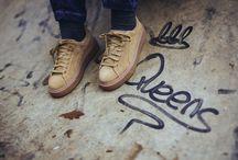 Sneaker Zimmer - Puma Sneakers